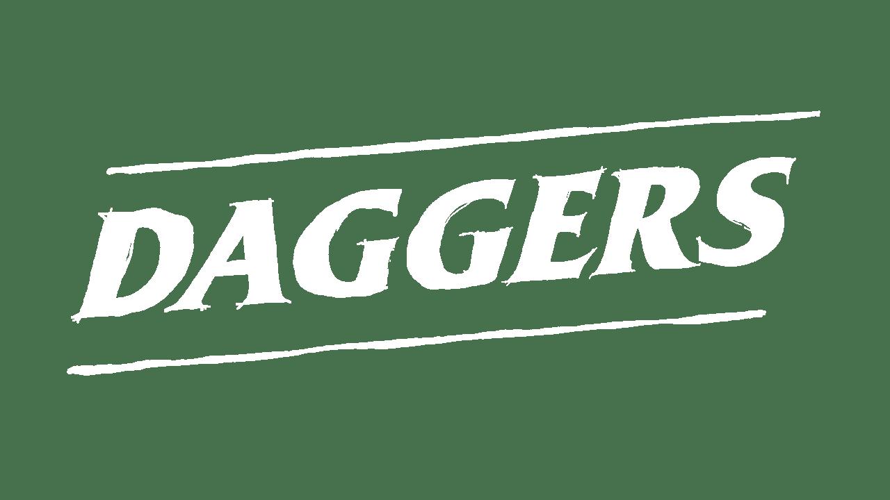 """Favorite""""Daggers""""-Full-Length"""