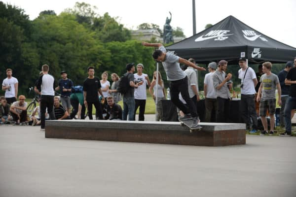 Nike-Theresienwiese-Local-Session