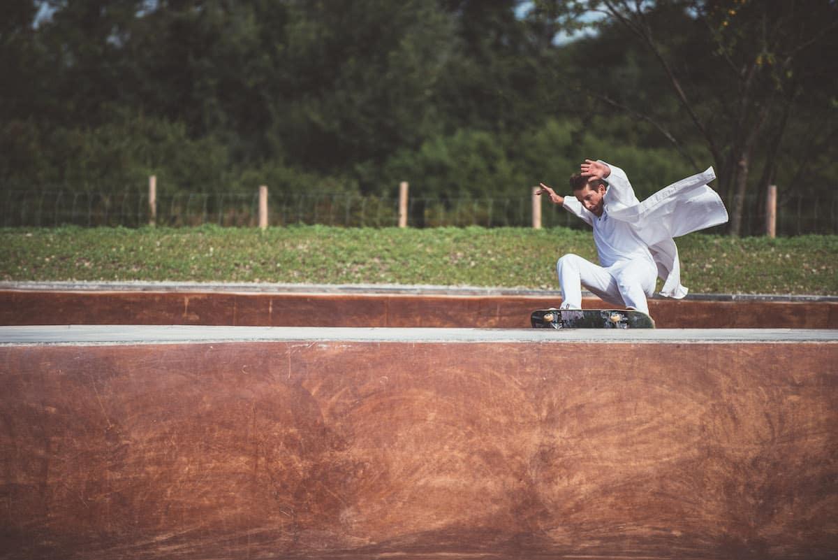 Im Gespraech-Skatemedic Dr. Alfred Hochrein
