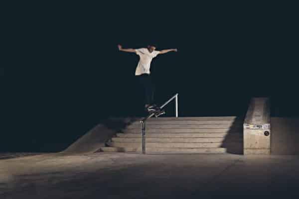 Wacker-skatepark-session