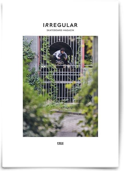 irregularissue30