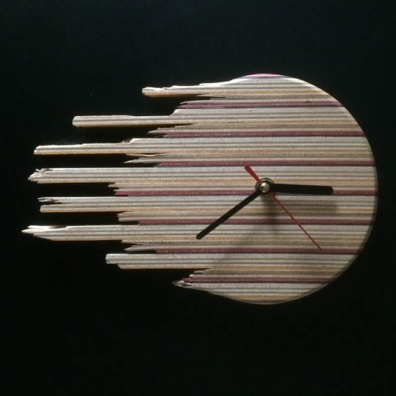 willow-uhr