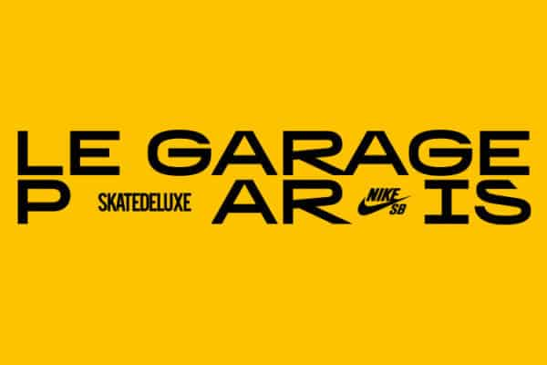 le garage paris