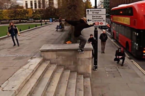 Girl Skateboards-Kodak-Bangers-Mash