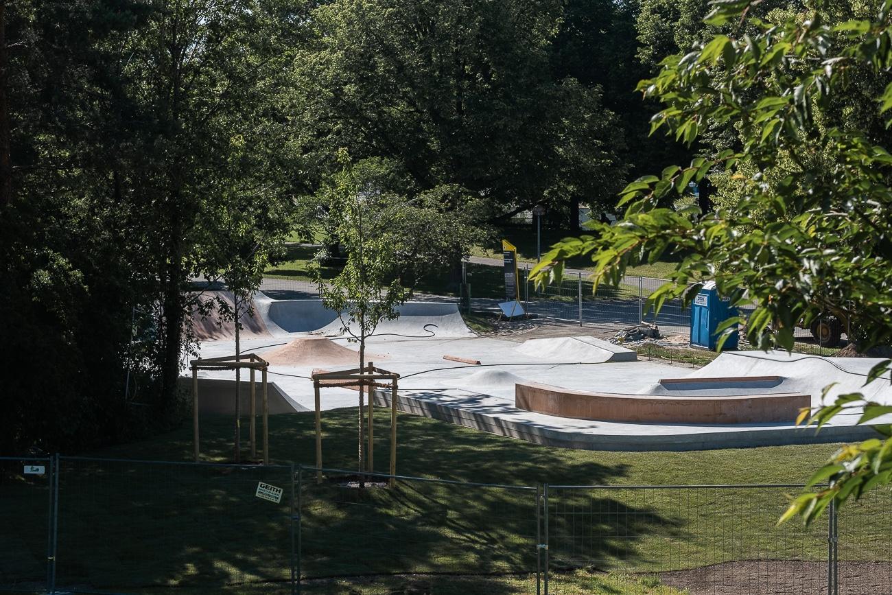 olympiapark-skatepark
