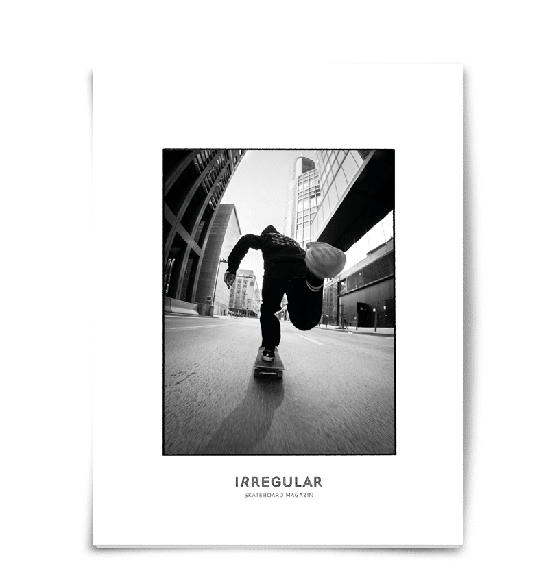 Irregular-skateboard-magazin-issue-40-cover-mark-metzner-fabian-reichenbach