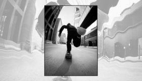 Irregular Skateboard Magazin – Issue No. 40