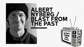 Albert Nyberg – BFTP
