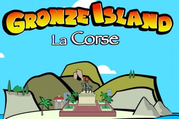 gronzecorse