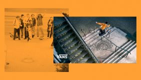 Vans Europe – Going Nowhere