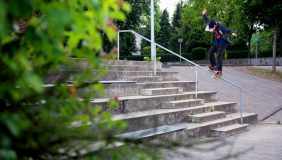 One for the gang – Josh Junkes Interview