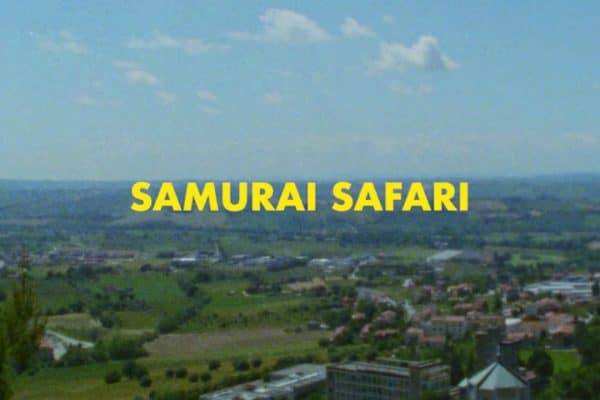 samuraisafari